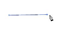 ペンツール直線