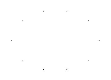 破線の楕円